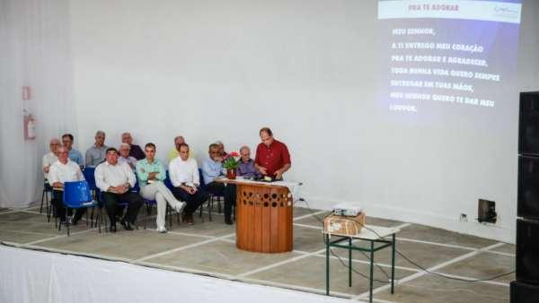 Seminário em Cataguases - MG - galerias/4646/thumbs/04.jpg