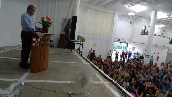 Seminário em Cataguases - MG - galerias/4646/thumbs/05.jpg