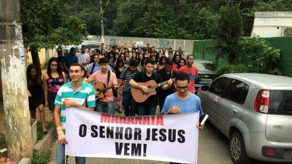 Evangelizações da Igreja Cristã Maranata na segunda quinzena de setembro 2018 - galerias/4648/thumbs/01.jpg