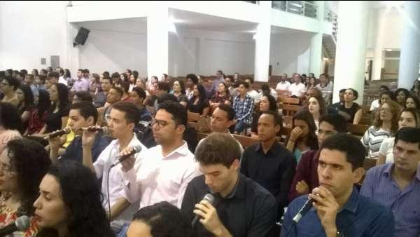 Reunião especial de jovens - Área de Bom Destino e Belo Horizonte (MG) - galerias/4649/thumbs/01.jpg