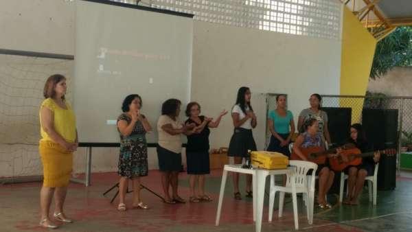 Culto em Colégio Estadual - Conselheiro Pena (MG) - galerias/4664/thumbs/02.jpg