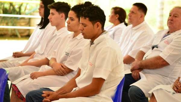 Batismos Igreja Cristã Maranata - 1ª semana de Novembro 2018 - galerias/4689/thumbs/11.jpg