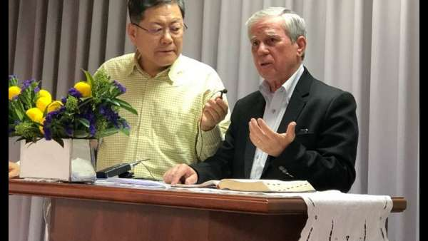 Seminário da Igreja Cristã Maranata na Coreia do Sul  - galerias/4713/thumbs/formatfactory04.jpg