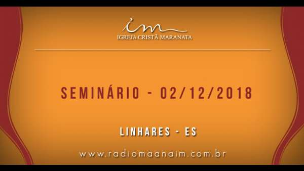 Participação das igrejas no Seminário de Principiantes e 1º Período - 02/12 - galerias/4722/thumbs/09linhares.jpg