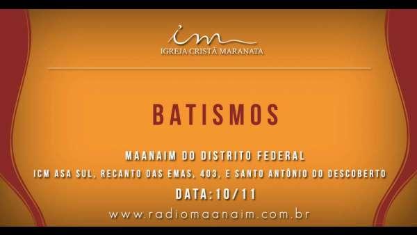 Batismos da Igreja Cristã Maranata - Novembro 2018 - galerias/4725/thumbs/19.jpg