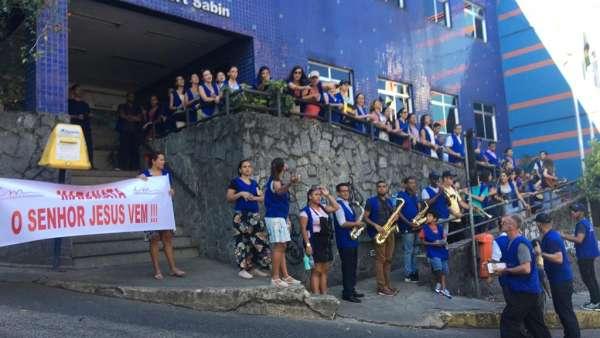 Evangelização - Comunidades da Rocinha e Parque da Cidade (RJ) - galerias/4756/thumbs/02rocinha.jpeg