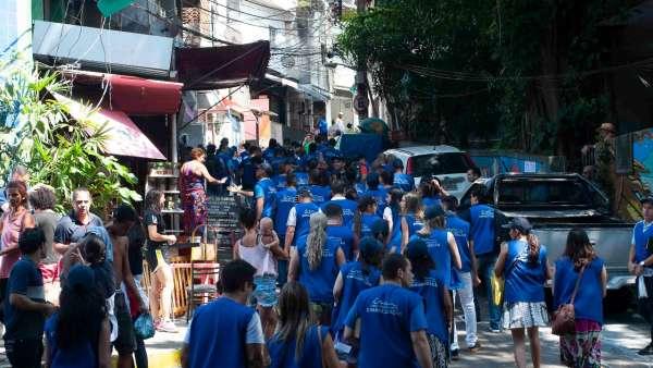Evangelização - Comunidades da Rocinha e Parque da Cidade (RJ) - galerias/4756/thumbs/05rocinha.jpeg