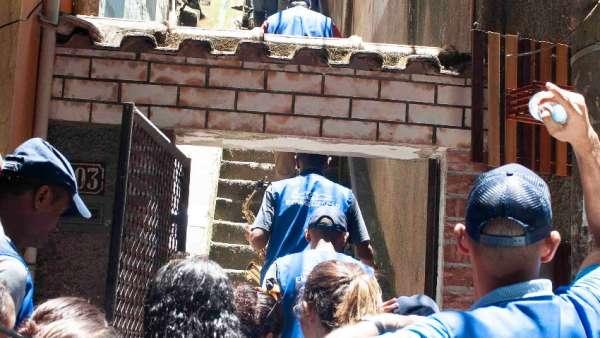 Evangelização - Comunidades da Rocinha e Parque da Cidade (RJ) - galerias/4756/thumbs/06rocinh.jpeg