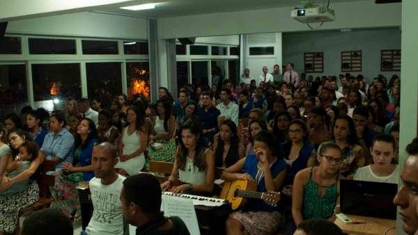 Evangelização - Comunidades da Rocinha e Parque da Cidade (RJ) - galerias/4756/thumbs/10rocinha.jpeg
