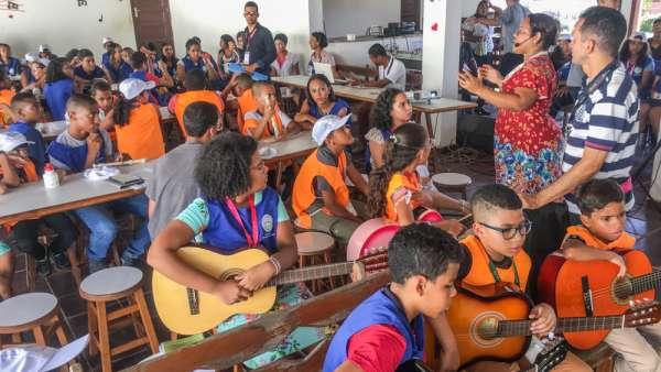 I Encontro de Classes em Salvador - BA - galerias/4770/thumbs/12familia.jpg