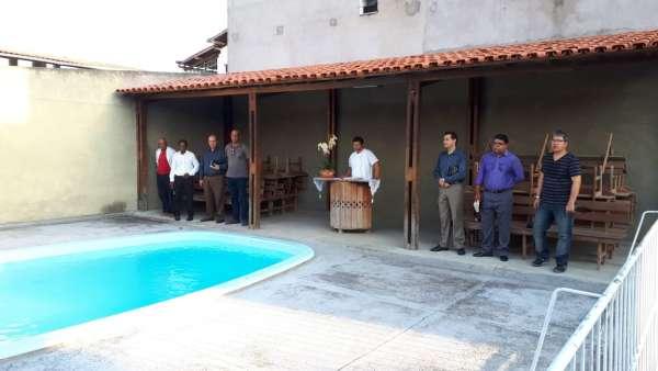 Reunião de Obreiros e Batismo - Feira de Santana (BA) - galerias/4783/thumbs/06batismo.jpeg