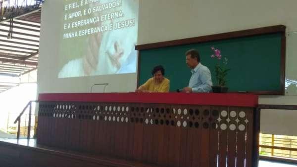 Encontro com Professores da Região de Cariacica (ES) - galerias/4790/thumbs/02professorascariacica.jpg