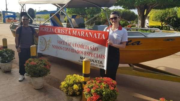 ICM de Manaus realiza assistência em Comunidade Ribeirinha de São José  - galerias/4794/thumbs/02mauesam.jpeg