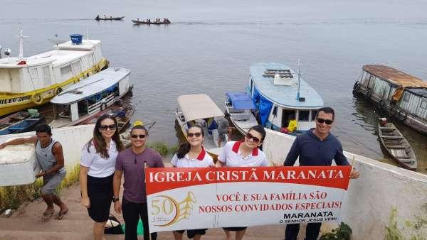 ICM de Manaus realiza assistência em Comunidade Ribeirinha de São José  - galerias/4794/thumbs/03mauesam.jpeg