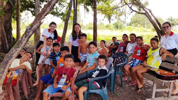 ICM de Manaus realiza assistência em Comunidade Ribeirinha de São José  - galerias/4794/thumbs/05mauesam.jpeg