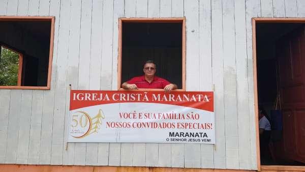 ICM de Manaus realiza assistência em Comunidade Ribeirinha de São José  - galerias/4794/thumbs/06mauesam.jpeg