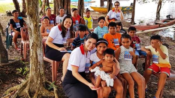 ICM de Manaus realiza assistência em Comunidade Ribeirinha de São José  - galerias/4794/thumbs/07mauesam.jpeg