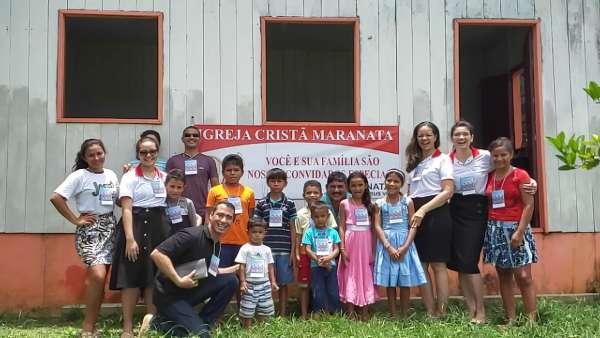 ICM de Manaus realiza assistência em Comunidade Ribeirinha de São José  - galerias/4794/thumbs/18mauesam.jpeg