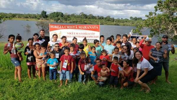 ICM de Manaus realiza assistência em Comunidade Ribeirinha de São José  - galerias/4794/thumbs/27mauesam.jpeg