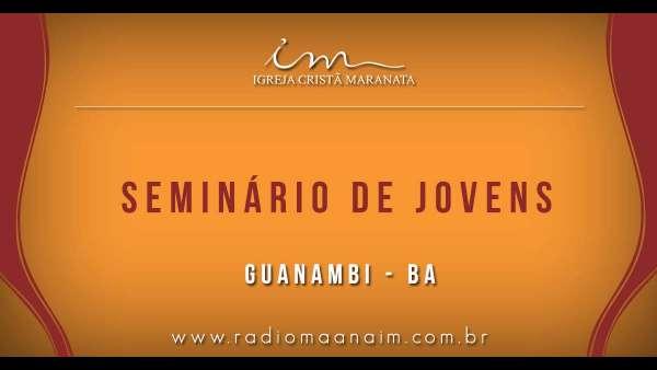 Seminário de Jovens transmitido para todo o Brasil - 16 e 17 de março de 2019 - galerias/4807/thumbs/13guanambi---ba.jpg