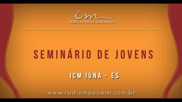 Seminário de Jovens transmitido para todo o Brasil - 16 e 17 de março de 2019 - galerias/4807/thumbs/21iúnaes.jpg