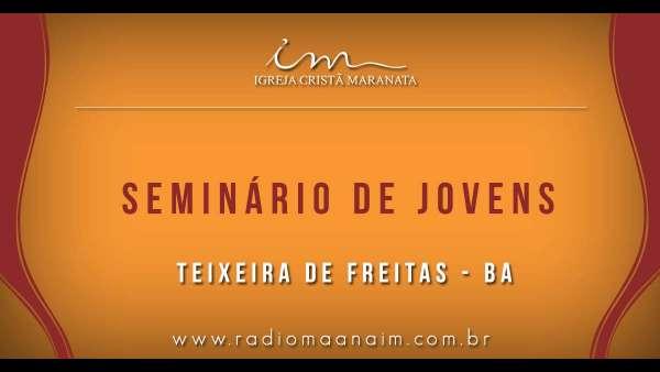 Seminário de Jovens transmitido para todo o Brasil - 16 e 17 de março de 2019 - galerias/4807/thumbs/54teixeiradefreitas.jpg