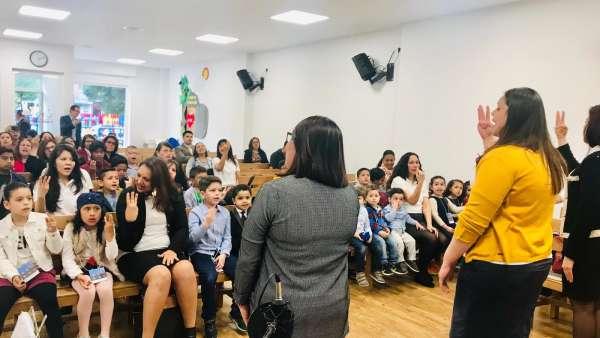 Seminário de março com as classes de crianças a adolescentes no Exterior - galerias/4816/thumbs/06madrid.jpeg
