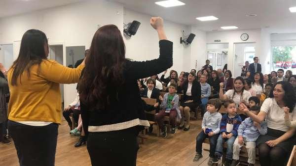 Seminário de março com as classes de crianças a adolescentes no Exterior - galerias/4816/thumbs/08madrid.jpeg
