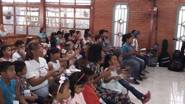 Seminário de março com as classes de crianças a adolescentes no Exterior - galerias/4816/thumbs/56aguadulce.jpg