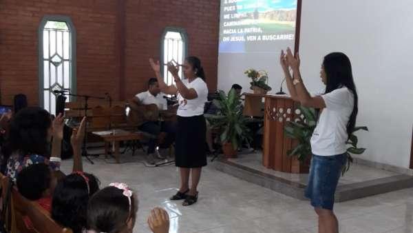 Seminário de março com as classes de crianças a adolescentes no Exterior - galerias/4816/thumbs/58aguadulce.jpg
