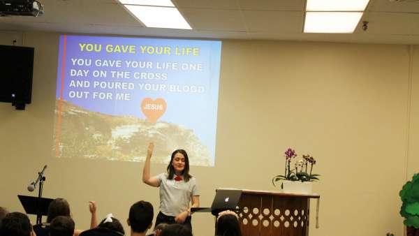 Seminário de março com as classes de crianças a adolescentes no Exterior - galerias/4816/thumbs/66.jpg
