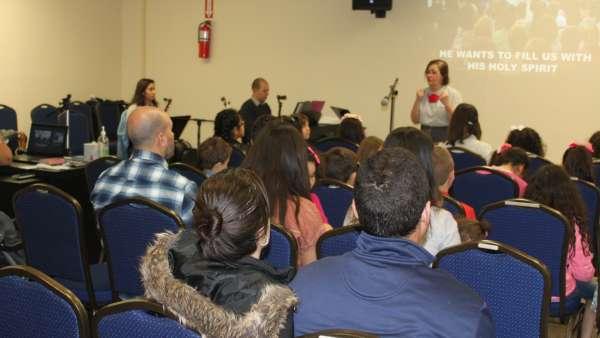 Seminário de março com as classes de crianças a adolescentes no Exterior - galerias/4816/thumbs/71.jpg