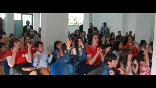 Seminário de março com as classes de crianças a adolescentes no Exterior - galerias/4816/thumbs/73cruzdepau.jpeg