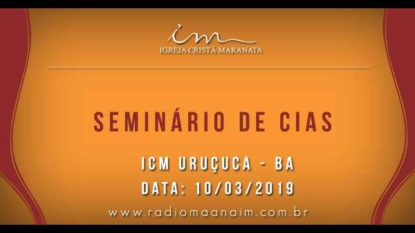 Seminário de Crianças, Intermediários, Adolescentes e classe 0 a 3 anos - março 2019 - galerias/4817/thumbs/019urubuca.jpg