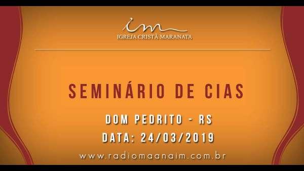 Seminário de Crianças, Intermediários, Adolescentes e classe 0 a 3 anos - março 2019 - galerias/4817/thumbs/188dompedrito.jpg