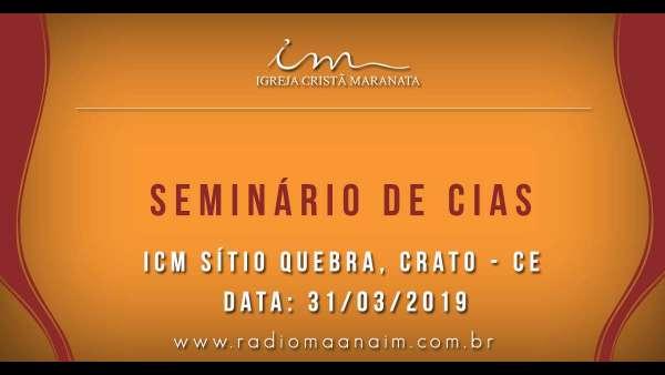 Seminário de Crianças, Intermediários, Adolescentes e classe 0 a 3 anos - março 2019 - galerias/4817/thumbs/198crato.jpg