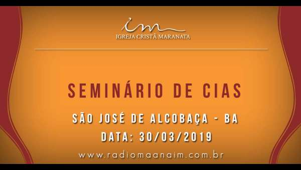 Seminário de Crianças, Intermediários, Adolescentes e classe 0 a 3 anos - março 2019 - galerias/4817/thumbs/201são-josé-de-alcobaça.jpg