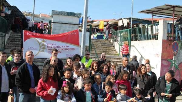 Evangelização da Igreja Cristã Maranata da cidade de Cruz de Pau, em Portugal - galerias/4818/thumbs/01portugal.jpeg