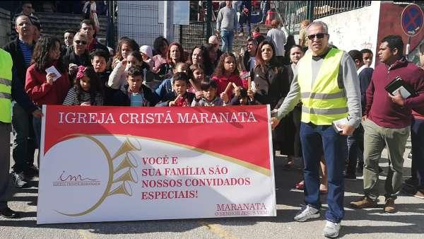 Evangelização da Igreja Cristã Maranata da cidade de Cruz de Pau, em Portugal - galerias/4818/thumbs/08portugal.jpeg