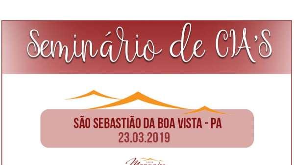 Programações Especiais em São Sebastião da Boa Vista e Comunidade Rio Umarituba - PA - galerias/4822/thumbs/06semináriosãosebastião.jpg