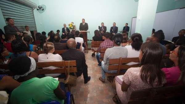 Consagração ICM Oratórios, Minas Gerais  - galerias/4823/thumbs/07oratórios.jpeg