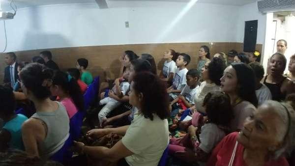 Culto de Consagração da ICM na Comunidade da Rocinha, Rio de Janeiro - galerias/4826/thumbs/06rocinha.jpeg
