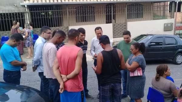 Culto em Ponto de Pregação no bairro Etelvina Carneiro, Área Pampulha, BH - galerias/4829/thumbs/img-20190318-wa0078.jpg