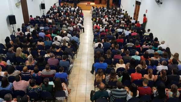 Seminário da Igreja Cristã Maranata em Muriaé, Minas Gerais - galerias/4830/thumbs/01semináriomuriaé.jpg