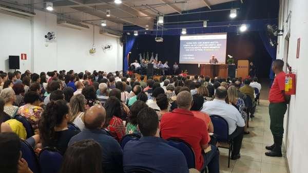 Seminário da Igreja Cristã Maranata em Muriaé, Minas Gerais - galerias/4830/thumbs/03semináriomuriaé.jpg
