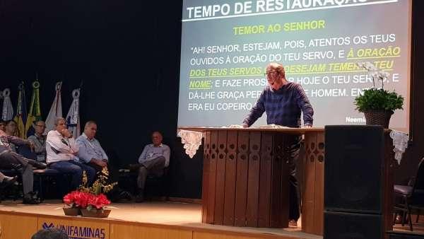 Seminário da Igreja Cristã Maranata em Muriaé, Minas Gerais - galerias/4830/thumbs/04semináriomuriaé.jpg