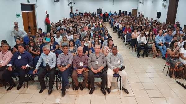 Seminário da Igreja Cristã Maranata em Muriaé, Minas Gerais - galerias/4830/thumbs/05emináriomuriaé.jpg
