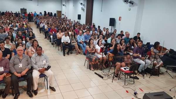 Seminário da Igreja Cristã Maranata em Muriaé, Minas Gerais - galerias/4830/thumbs/06emináriomuriaé.jpg