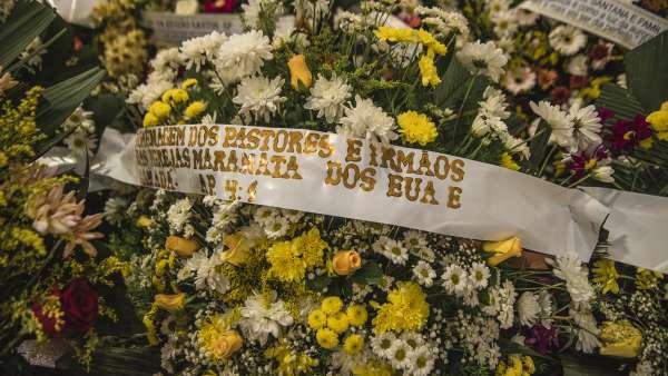 Culto de Passamento da irmã Jurama Barros Gueiros - galerias/4832/thumbs/02.jpg