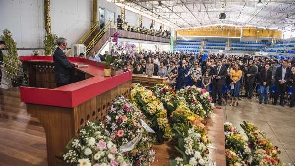 Culto de Passamento da irmã Jurama Barros Gueiros - galerias/4832/thumbs/19.jpg